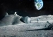 Researchers Report Success Creating Oxygen from Moon Dust