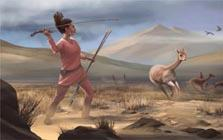 Stone Age Women Hunted Big Game, Study Finds