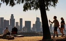 US Population Growth Slows Down