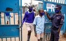 Schools Struggle to Reopen in Africa Because of Coronavirus