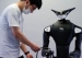 Japanese Stores Test Robot Workers