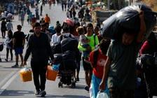 World Becoming Less Accepting of Migrants, Poll Finds