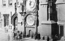 'The Caliph, Cupid and the Clock,' by O. Henry