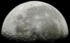 Telescope on Moon Could Study Oldest Stars in Universe