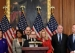 US Lawmakers Charge Trump with Abuse of Office, Obstruction(翻译)
