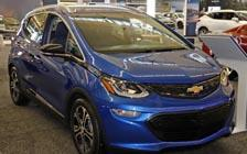 GM: New Batteries Cut EV Costs, Increase Driving Distance