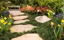 How to Make a Beautiful, Useful Garden Path