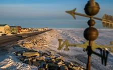 Study: Bering Sea's Ice at Lowest Levels in Thousands of Years