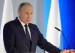 Russia's Putin Warns Western Powers not to Cross 'Red Line'