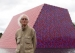 Christo, Artist Known for Large, Colorful Works, Dies