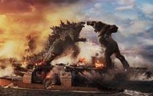 Hope for Moviemakers with 'Godzilla vs. Kong' Strong Opening