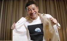 Japanese Billionaire Offers Trip around the Moon