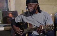 In Mississippi, Small-town Musician Keeps Blues Alive