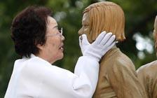 South Korean Court Rejects Comfort Women's Claims