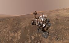 New Mars Data Shows Evidence of Huge Ancient Floods