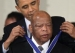 Getting In 'Good Trouble:' American Civil Rights Leader John Lewis Remembered