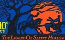 'The Legend of Sleepy Hollow,' by Washington Irving