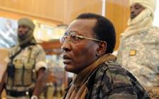 Chad's Military Says President Killed in Battle with Rebels
