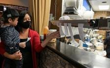 Asian American Businesses Suffer during Pandemic