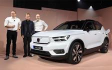 Volvo Will Make Electric Vehicles Only by 2030