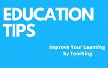 Improve Your Learning By Teaching