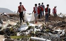 Report Blames Boeing, FAA for 737 MAX Crashes