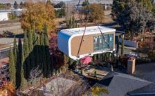 More US Companies Now Offering 3D Printed Homes