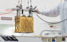 NASA Collects Oxygen From the Atmosphere of Mars