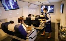 Japanese Travelers Try Virtual Vacations
