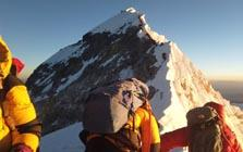 Study: Climbers Twice as Likely to Reach Top of Mount Everest than in Past